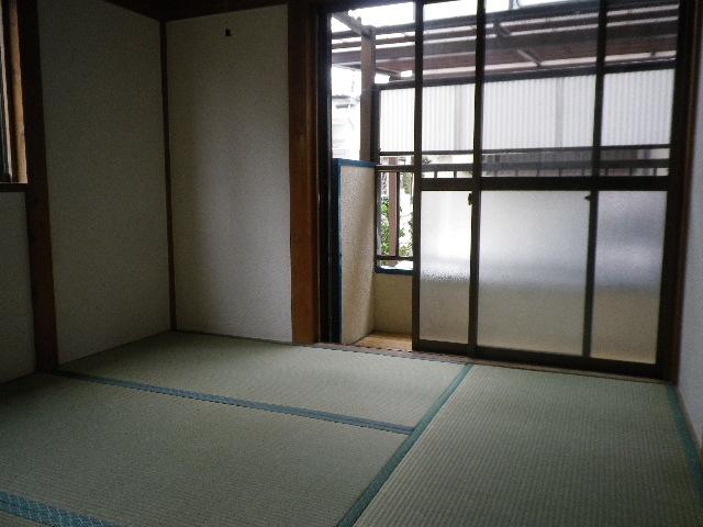 サンハウス松本B B101号室のその他