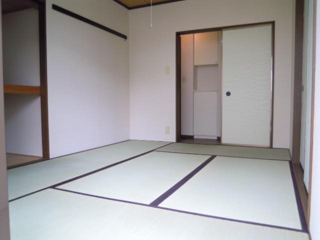 アパートメント294番館A棟 A201号室のその他