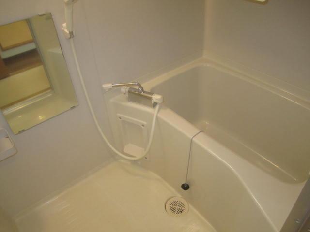 アクアタウンイーストⅡ 603号室の風呂