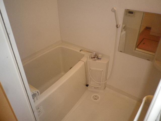 ルネス ドゥ エクスアン プロヴァンス 303号室の風呂