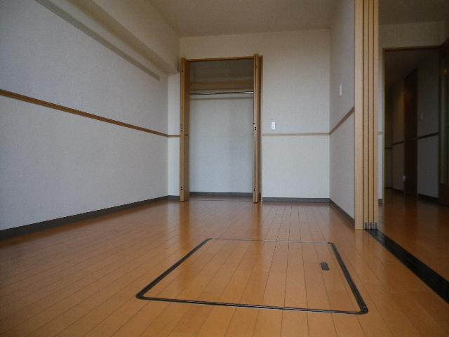 ルネス ドゥ エクスアン プロヴァンス 303号室のその他