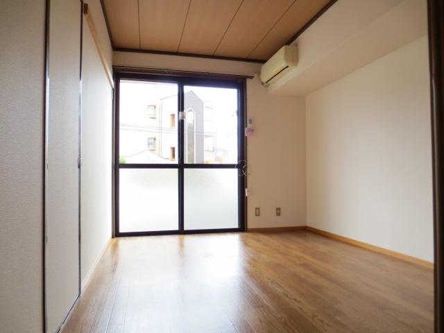 グリーンヒル新宿 202号室のその他