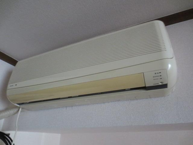 グリーンヒル新宿 202号室の設備