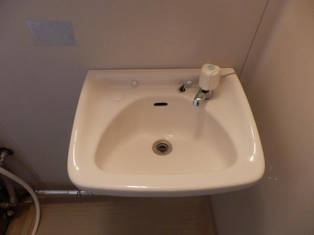 エスポワール元町Ⅱ 207号室の洗面所