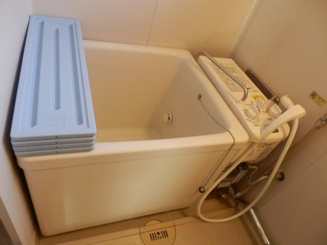 エスポワール元町Ⅱ 207号室の風呂