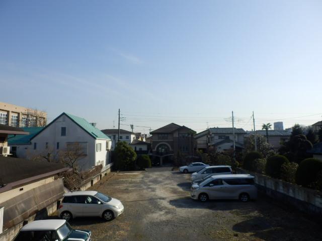エスポワール元町Ⅱ 207号室の景色