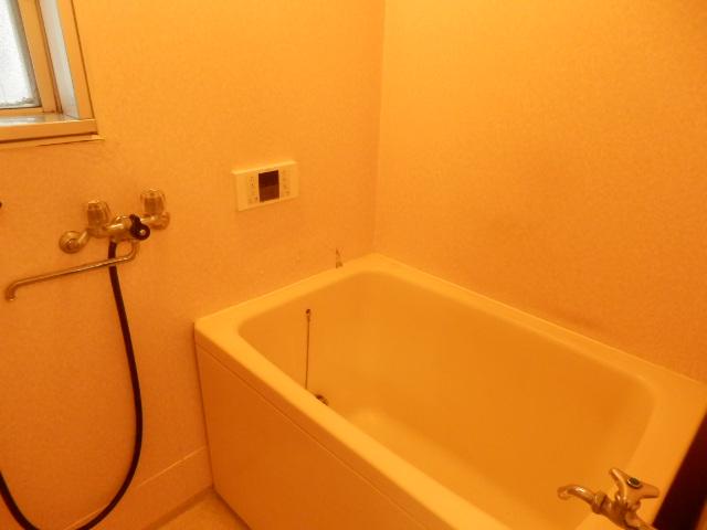 第2武笠ビル 306号室の風呂