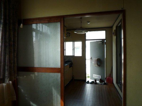 追分荘 102号室のその他