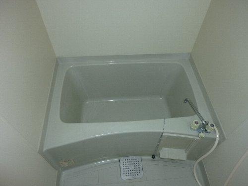 ハイツパルム 104号室の風呂