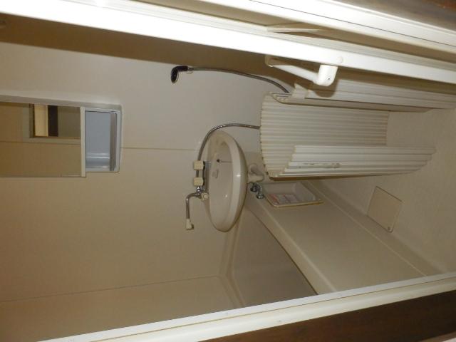 ベルコリーヌⅢ 105号室の風呂
