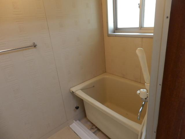 G・グローリーⅠ 102号室の風呂