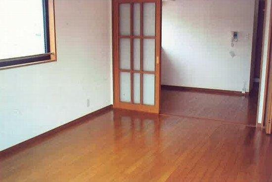 グレイス第8マンション 602号室のリビング