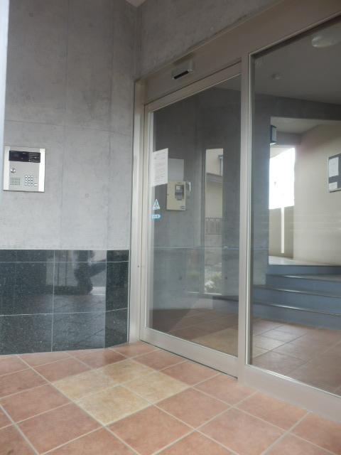 シルヴァーノ 106号室のセキュリティ