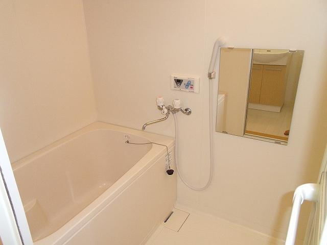 サザンハウスNANREI 306号室の風呂