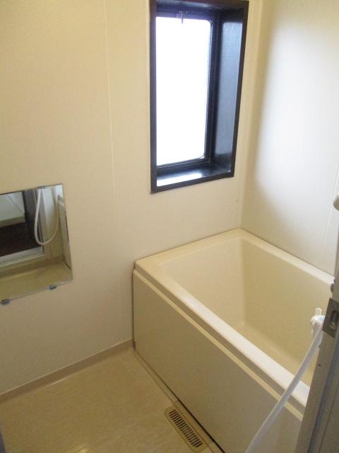 シティハイムレインボーⅡ 222号室の風呂