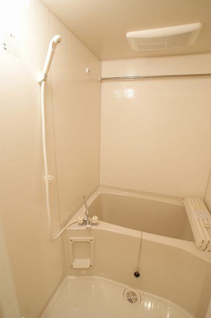 エクシード田町 606号室の風呂