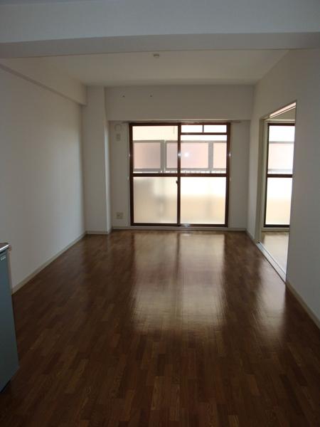 第2高杉マンション 103号室の景色