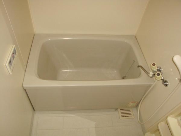 第2高杉マンション 103号室の風呂