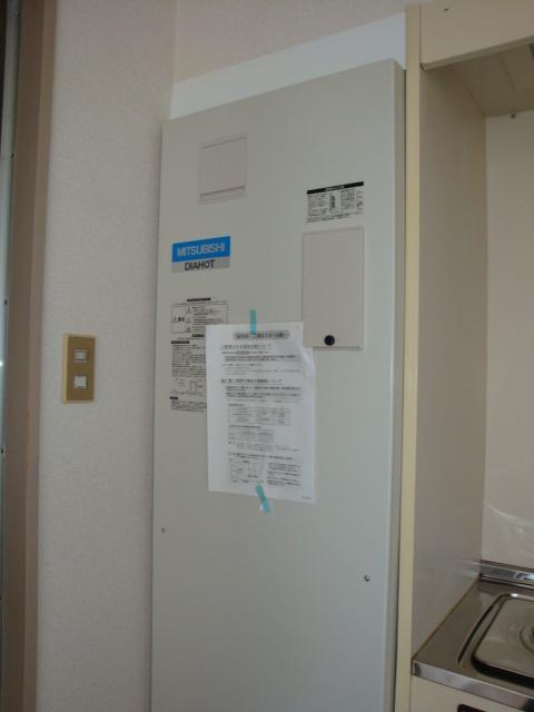 リトルタウン恵 302号室の設備