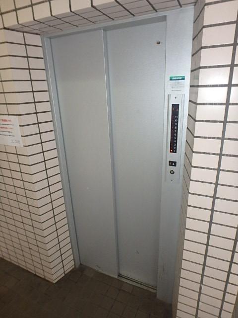 サンメゾン八熊 802号室の設備