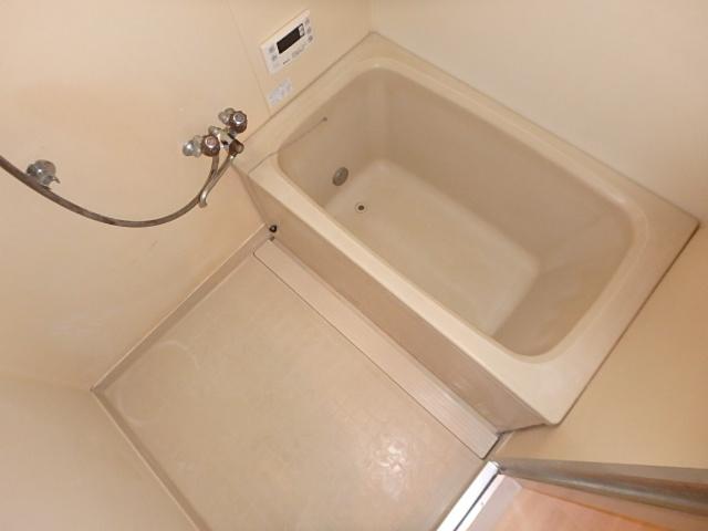 サンメゾン八熊 802号室の風呂