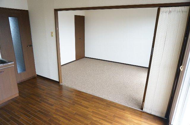 篠原橋マンション 6A号室のその他