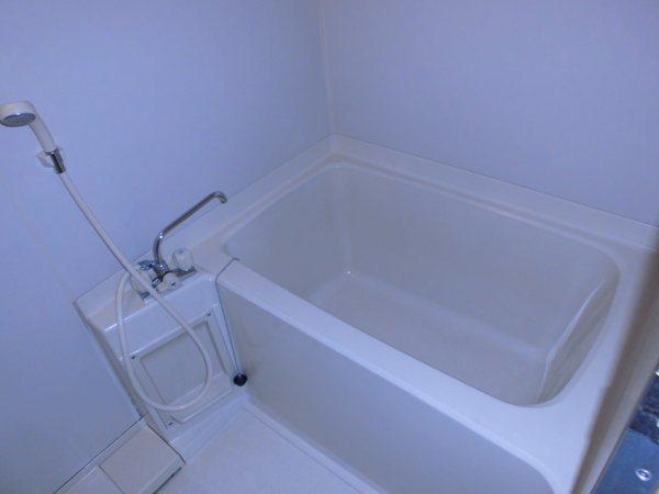 セジューネトーシ 4A号室の風呂