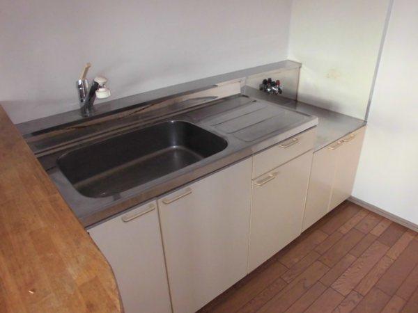 セジューネトーシ 4A号室のキッチン
