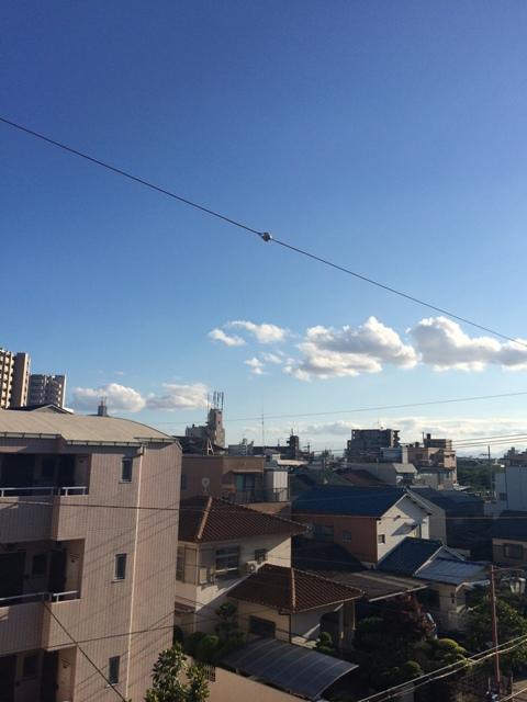 三鈴シティ 503号室の景色