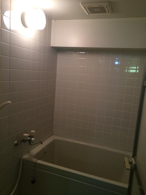 三鈴シティ 503号室の風呂