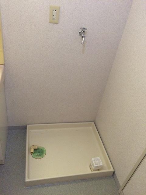 三鈴シティ 503号室のその他
