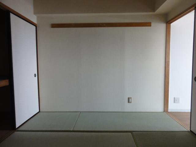 レジディア日比野 1305号室のその他