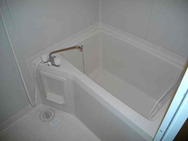 エクセルⅡの風呂