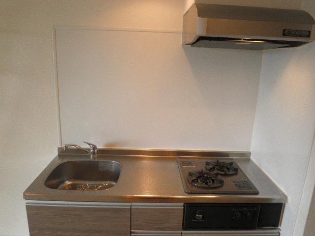 Olive 105号室のキッチン