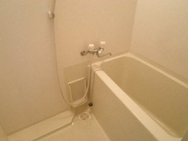 Olive 105号室の風呂