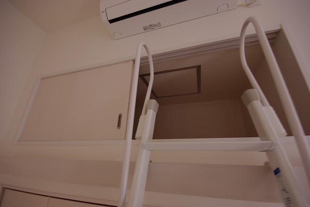 アーバンプレイス 103号室の設備
