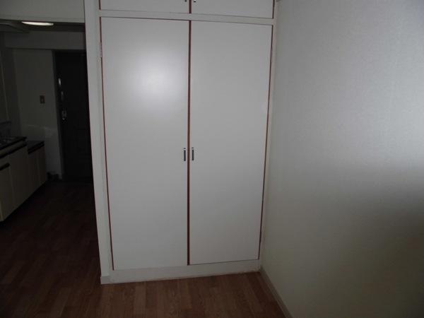 イヌカイビル 503号室の収納