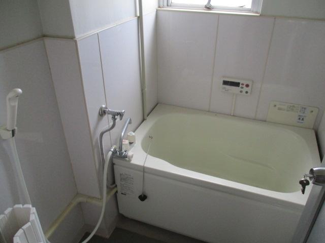 カトウハイツ 203号室の風呂