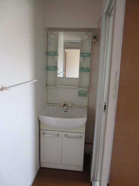 カトウハイツ 203号室の洗面所