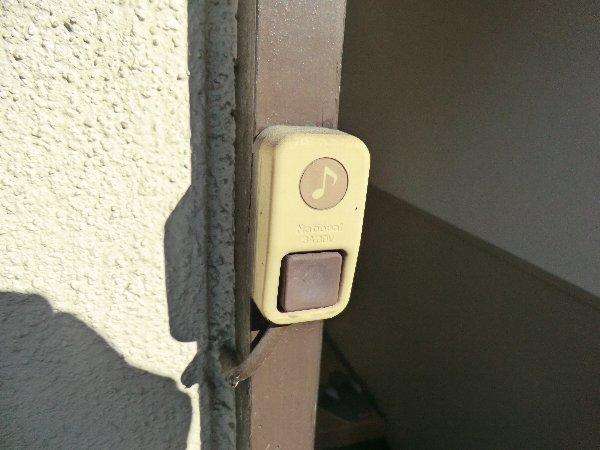 大森荘 103号室のセキュリティ