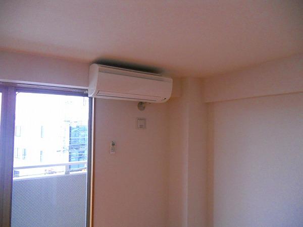 プリミエール八田Ⅱ 302号室の設備