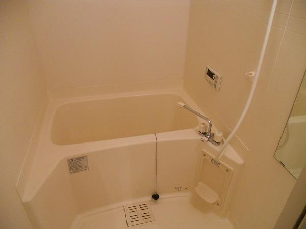プリミエール八田Ⅱ 302号室の風呂