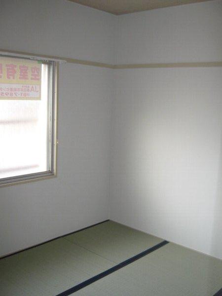 柏原農住団地S棟 2D号室のその他