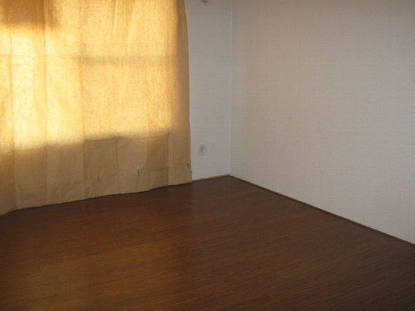 松山コーポ 206号室の居室