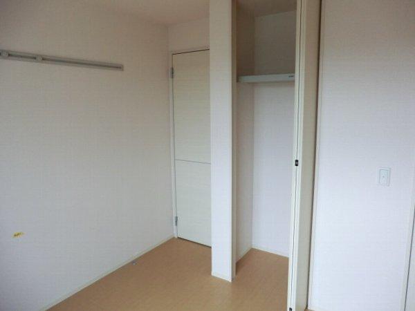 ル・クプル A棟・B棟 B201号室のその他