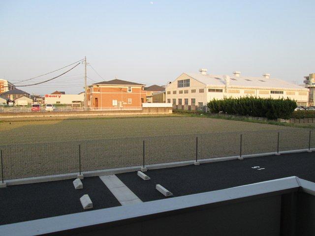 アーク野田 102号室の景色