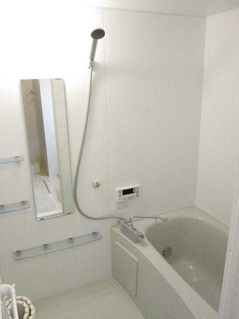 アーク野田 102号室の風呂
