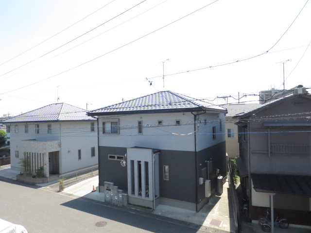 第2サンハイツ戸崎 205号室の景色