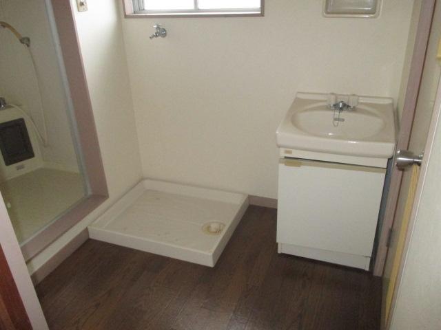 ハイム辻A 303号室の洗面所