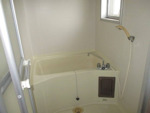 ハイム辻A 303号室の風呂